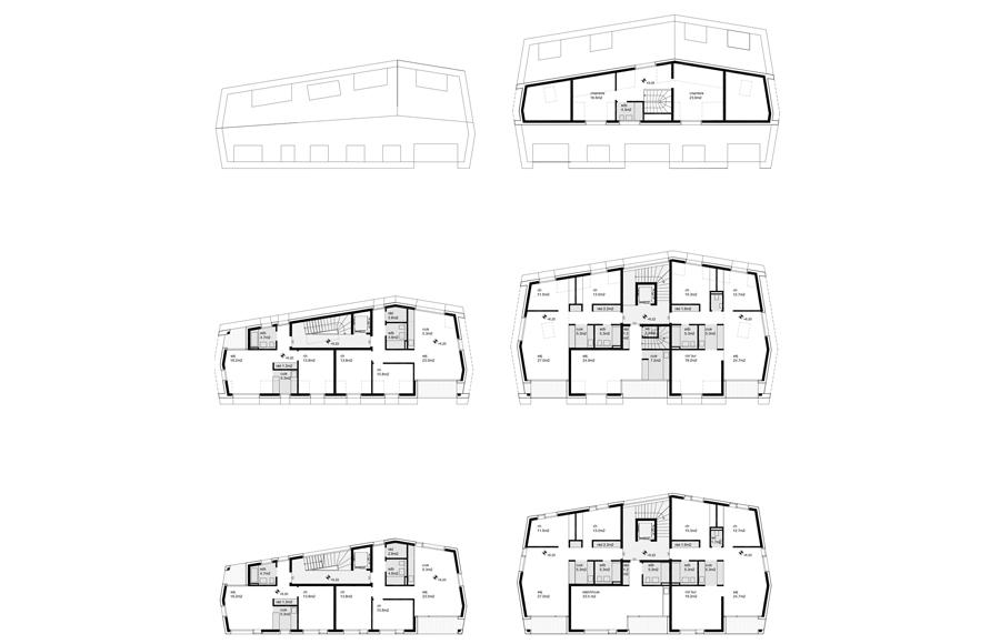 plan-etages